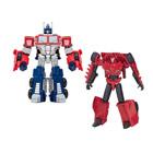 Lot Transformers voyager et hyperchanger