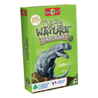 Défis nature dinosaures 2