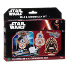 Aquabeads Star Wars BB8/Chewbacca