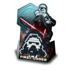 Aquabeads Star Wars Kylo/Stormtrooper