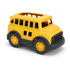 Bus scolaire green toys