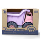 Camion benne rose Green Toys