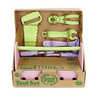 Caisse à outils Green Toys