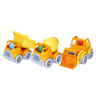 Camions Green Toys assortis
