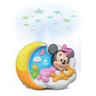 Projecteur baby Minnie