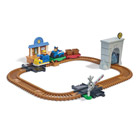 Pat'patrouille Roll train set