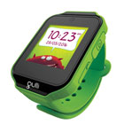 Gulli Watch - Montre verte