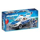 6920-Voiture de Policiers avec gyrophare  - Playmobil City Action