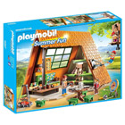 6887-Gîte de vacances - Playmobil Summer Fun