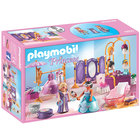6850-Salon de beauté avec princesses - Playmobil Princess