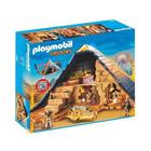 5386-Pyramide du Pharaon