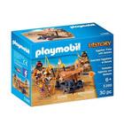5388-Soldats du pharaon avec baliste - Playmobil History