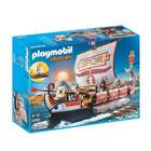 5390-Galère romaine - Playmobil History