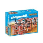 6393-Bataillon romain - Playmobil History