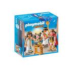 5394-César et Cléopâtre - Playmobil History