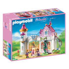 6849-Manoir royal - Playmobil Princess