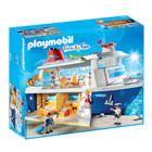6978-Bateau de croisière - Playmobil Family fun