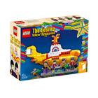 21306-Yellow Submarine