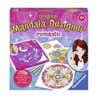 Mandala class new romantic