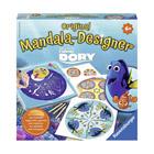 Mandala Le voyage de Dory