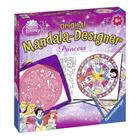 Mandala princesses Disney