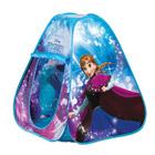 Tente pop up lumineuse Reine des neiges