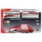 Circuit TGV Thalys  ho