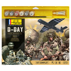 Maquette  D-day Air Assault