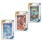 Starter Pokemon Lune & Soleil