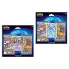 Pokémon pack janvier 2017