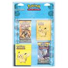 Pokemon-Pack boosters et accessoires