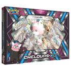 Pokemon - Coffret 4 boosters été 2017
