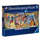 Puzzle 1000 pièces photo groupe