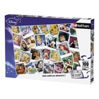 Puzzle 100 pièces photo Disney