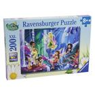 Puzzle 200 pièces XXL Clochette au pays des fées