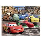 Puzzle 30 pièces Cars