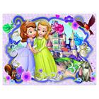 Puzzle 30 pièces Sofia et Ambre