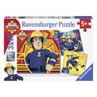 Puzzle 3x49p Sam le pompier