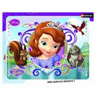 Puzzle 35-45 pièces princesse Sofia