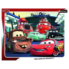 Puzzle 35 pièces Cars