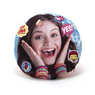Soy Luna - coussin rond