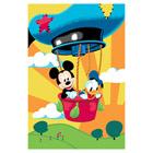 Tapis Mickey