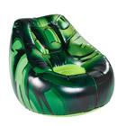 Poire gonflable Hulk Avengers
