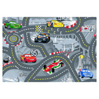 Cars tapis circuit