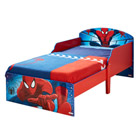 Lit cosy Spiderman