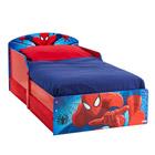 Lit Spiderman avec rangement