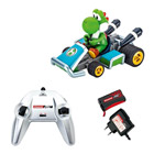 Mario Kart 7-Yoshi radiocommandé 1/16 ème