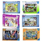 Puzzle 300 pièces enfant