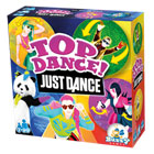 Jeu d'ambiance Top Dance just dance