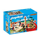 6868-Set combat de gladiateurs - Playmobil History